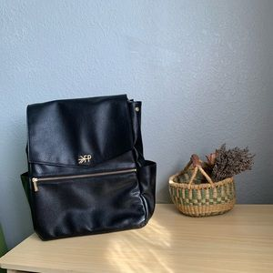 Freshly picked classic diaper bag